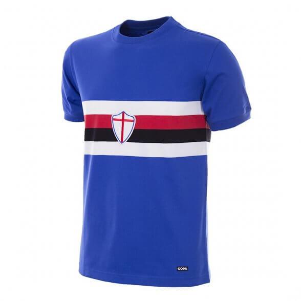 Camisola UC Sampdoria 1975/76