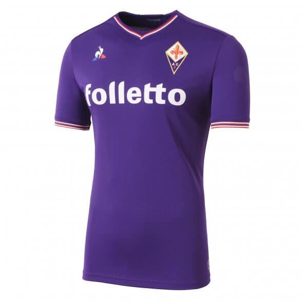 Camisola Fiorentina Pro