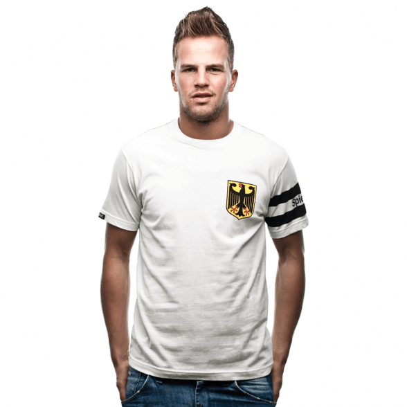 Germany Captain T-Shirt