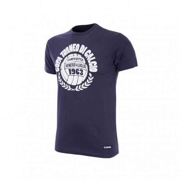 COPA Torneo di Calcio Kids T-Shirt