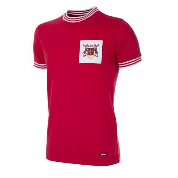 Camisola retro Nottingham Forest 1966/67