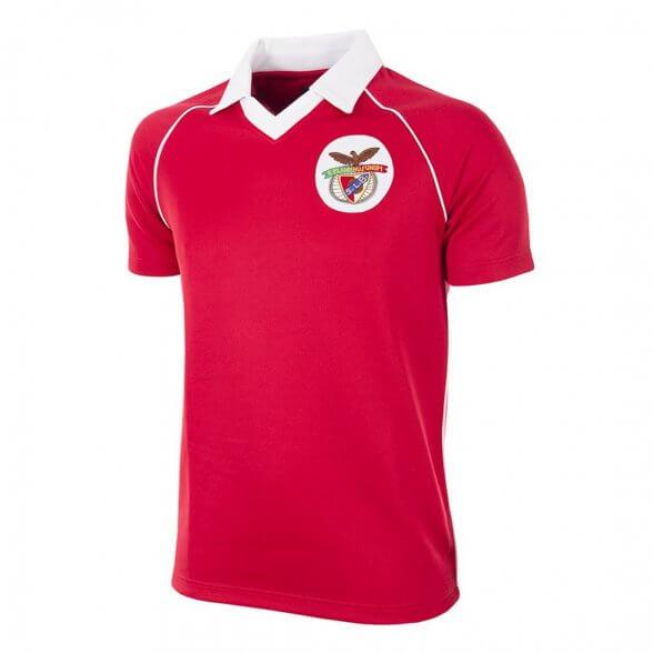 Camisola retro SL Benfica 1983/84