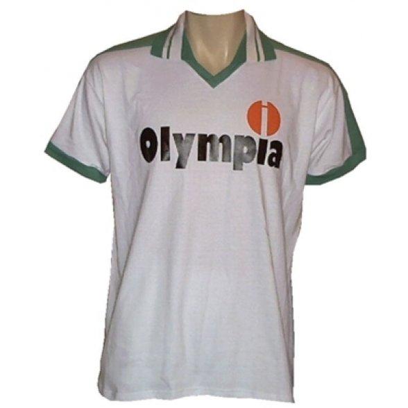 Camisola SV Werder Bremen 1982-83   Visitante