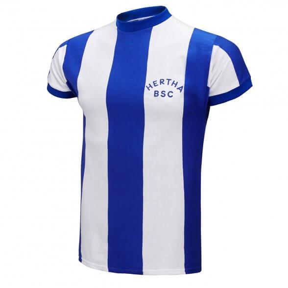 Camisola Hertha Berlin 1973-74