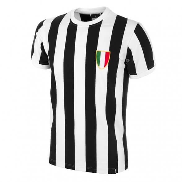 Camisola retro Juventus anos 70