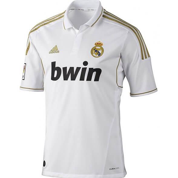 Real Madrid 2011-2012