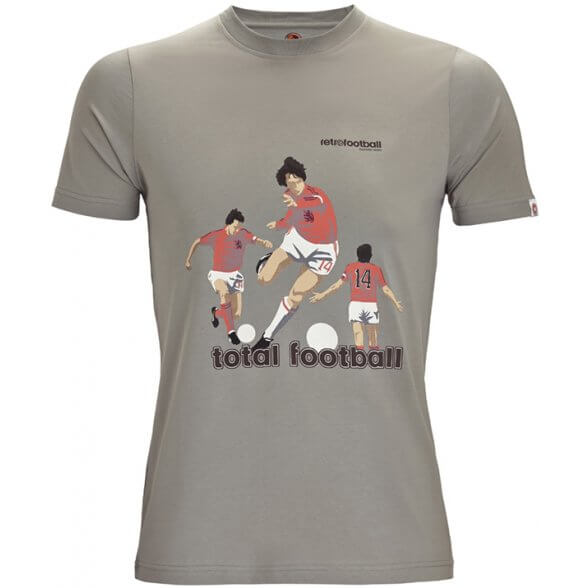 Maillot Total Football