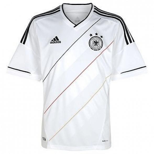 Camisola Alemanha EURO 2012