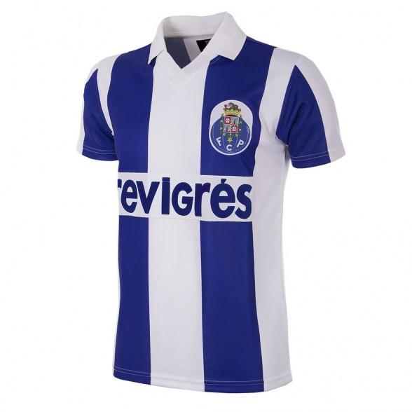 Camisola FC Porto 1986/87