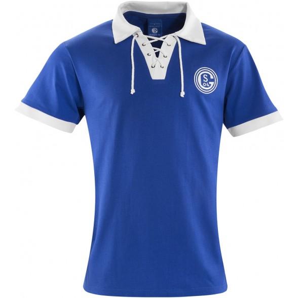 Casaco FC Schalke 04 1950/51