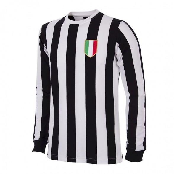 Camisola retro Juventus 1951/52