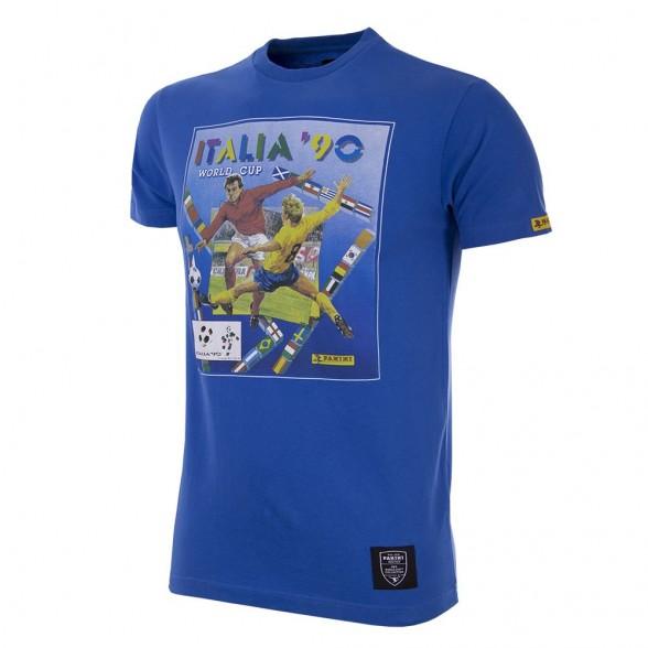 Panini Heritage Fifa World Cup 1990 T-shirt