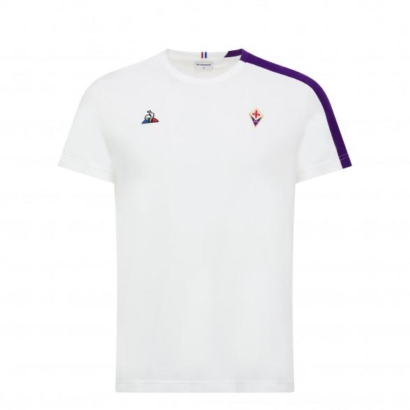 Fiorentina T Shirt | Branca
