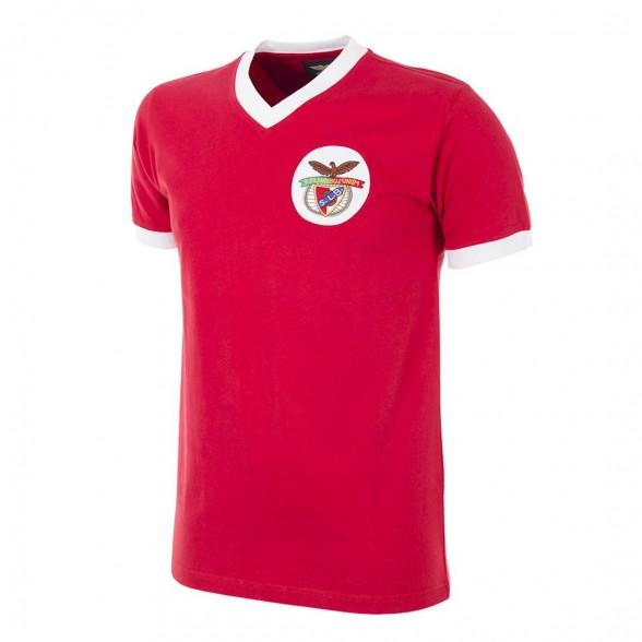 Camisola retro SL Benfica 1974/75