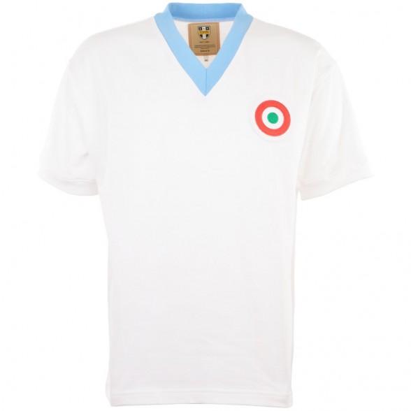 Camisola Lazio 1958/59
