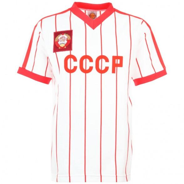 Camisola URSS 1982