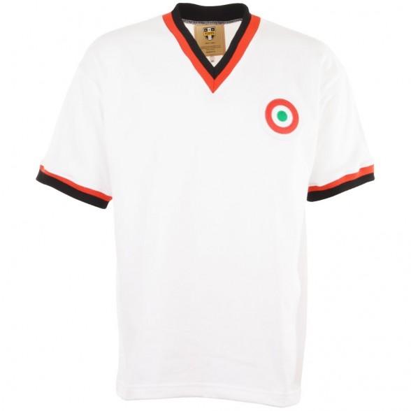 Camisola retro Milan 1977