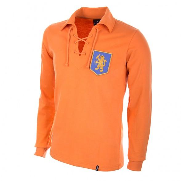 Camisola Holanda anos 50
