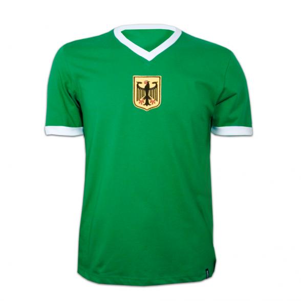 Camisola retro Alemanha anos 70