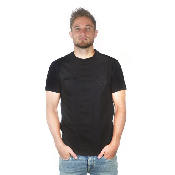 COPA Blackout T-Shirt | Black