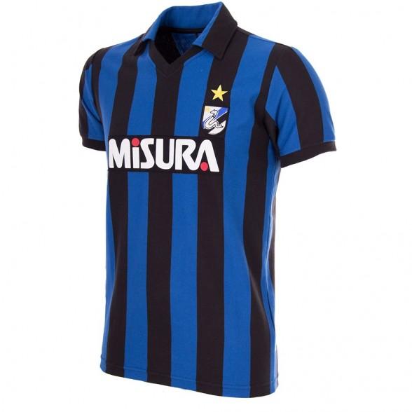 Camisola retro Inter 1986/87