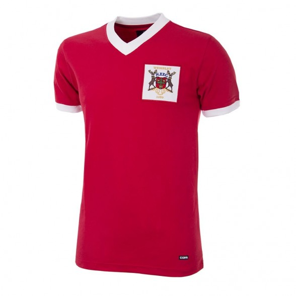 Camisola retro Nottingham Forest 1958/59