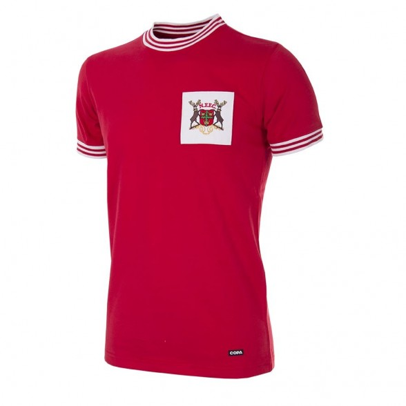 Camisola retro Nottingham Forest 1966/67