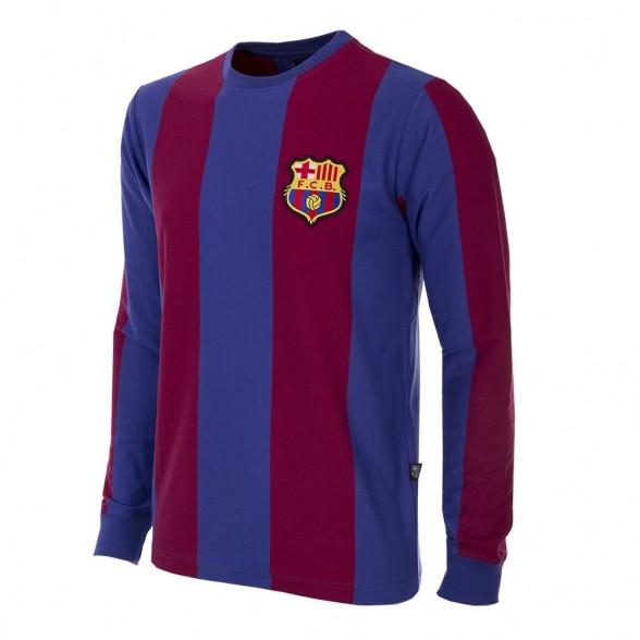 Camisola FC Barcelona 1973/74