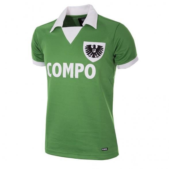 Camisola SC Preussen Münster 1977/78
