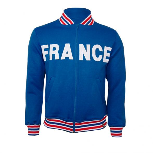 Casaco França anos 60