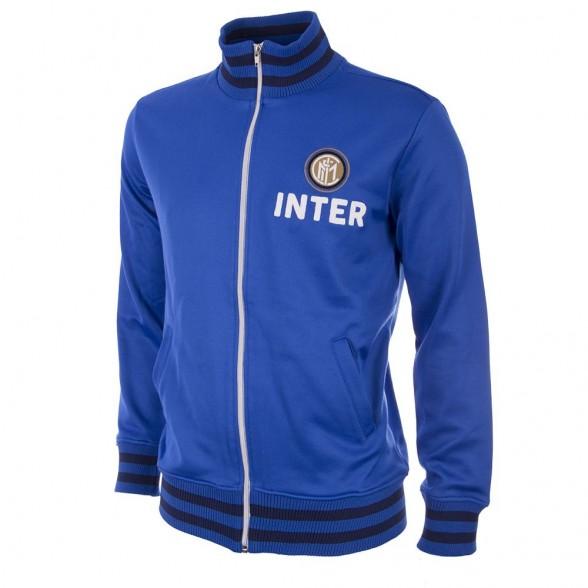 Casaco FC Inter anos 60