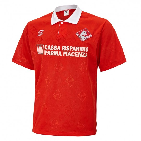 Camisola Piacenza 1994/95
