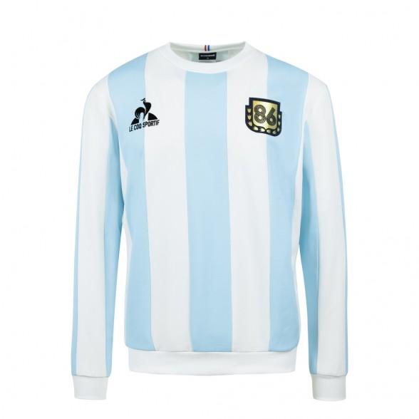 Maradona 1986 Sweatshirt Comemorativa