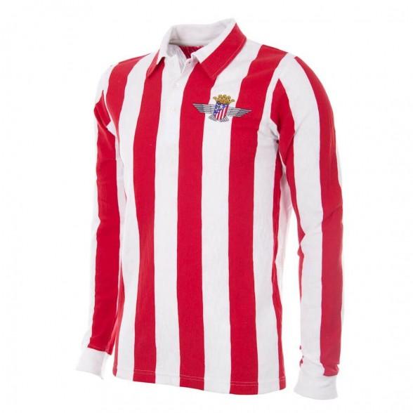 Camisola retro Atletico Madrid 1939-40