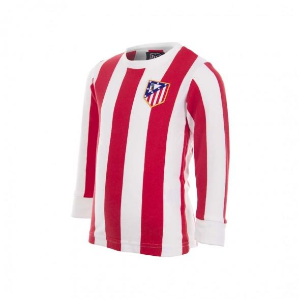 "Atletico Madrid ""My First Football Shirt"""