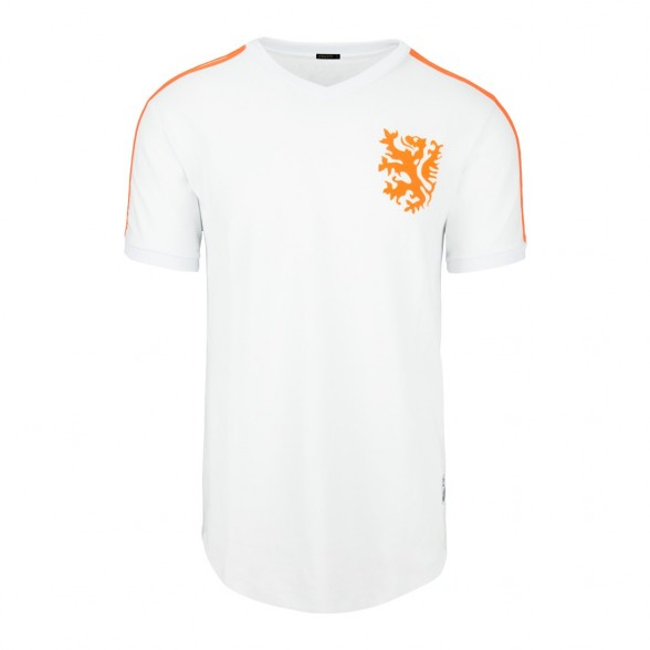 Camisola retro Holanda Copa 1974 | Away