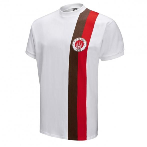 Camisola Sankt Pauli 1971-72