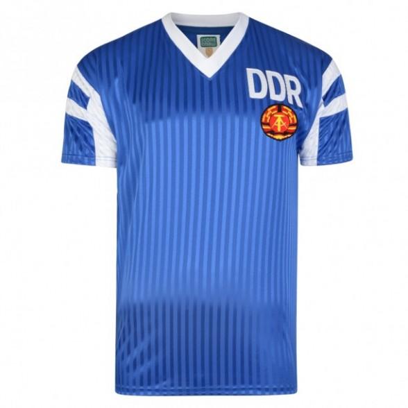 Camisola retro DDR 1991