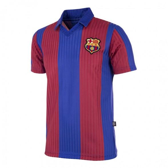 Camisola retro FC Barcelona 1990-91