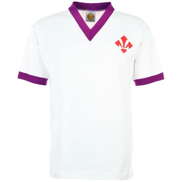 Camisola Fiorentina anos 60