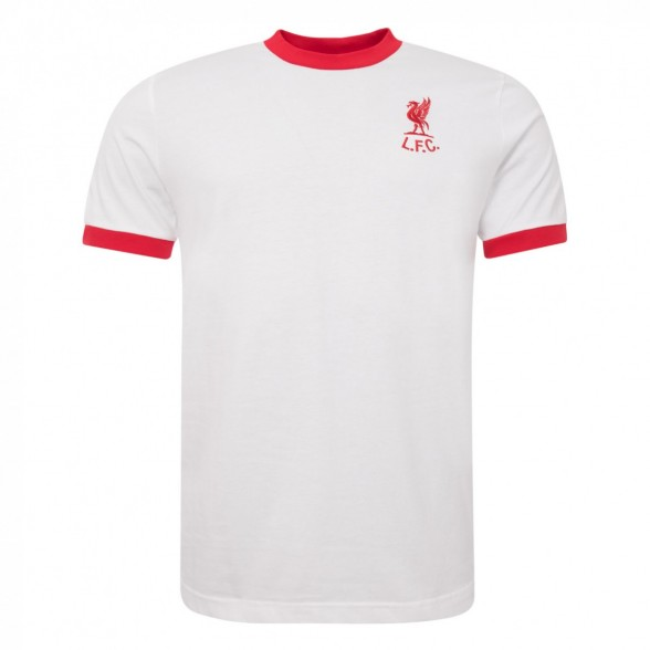 Camisola Liverpool 1973 | Away
