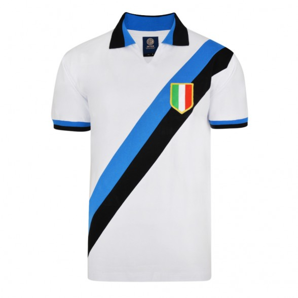 Camisola retro Inter 1963/64 | Away