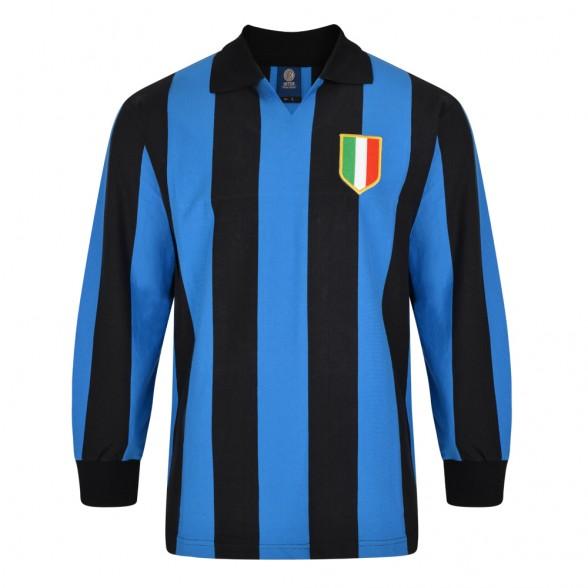 Camisola retro Inter 1963/64