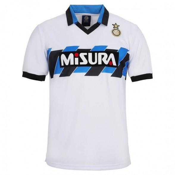 Camisola retro Inter 1990/91 | Away