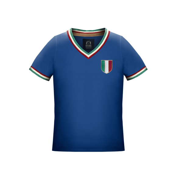 Italy | Azzurri | Kids