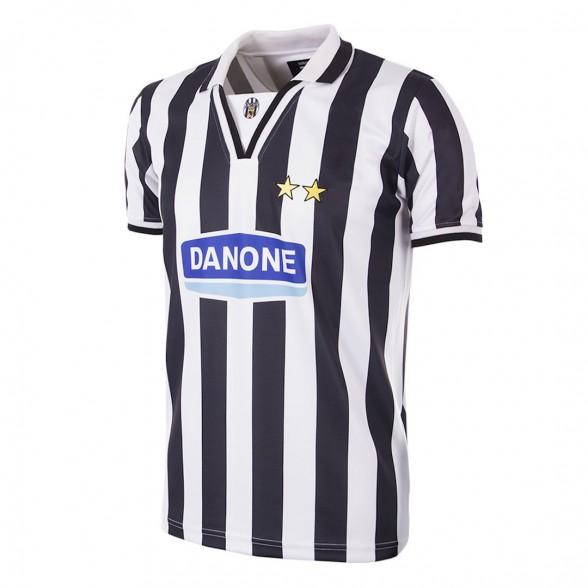 Camisola vintage Juventus 1994 - 95