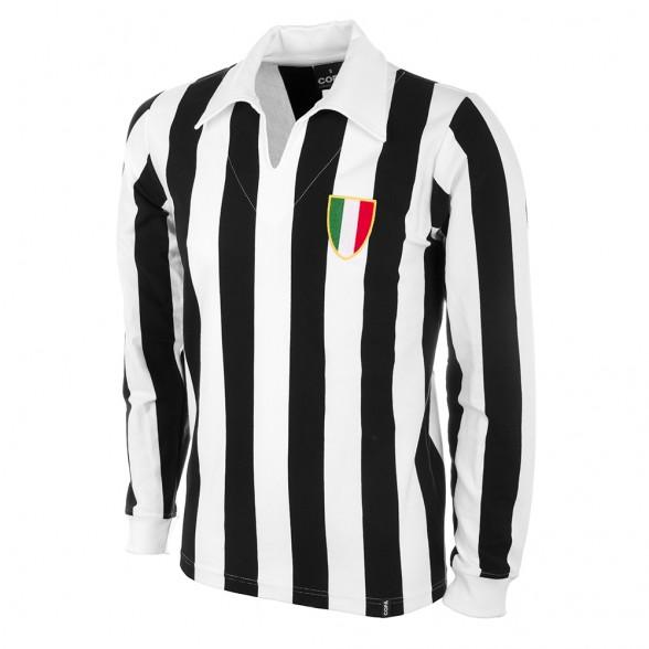 Camisola retro Juventus anos 60