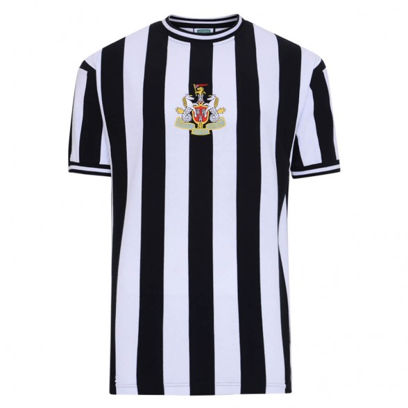 Camisola retro Newcastle United 1974