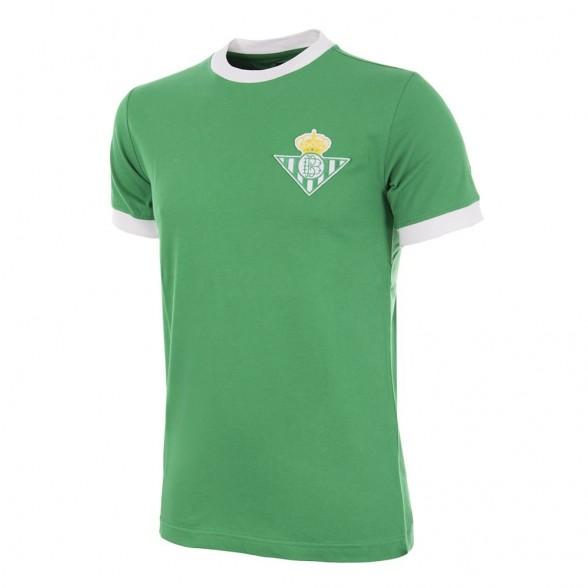Camisola de Futebol Retro do Real Betis 1970
