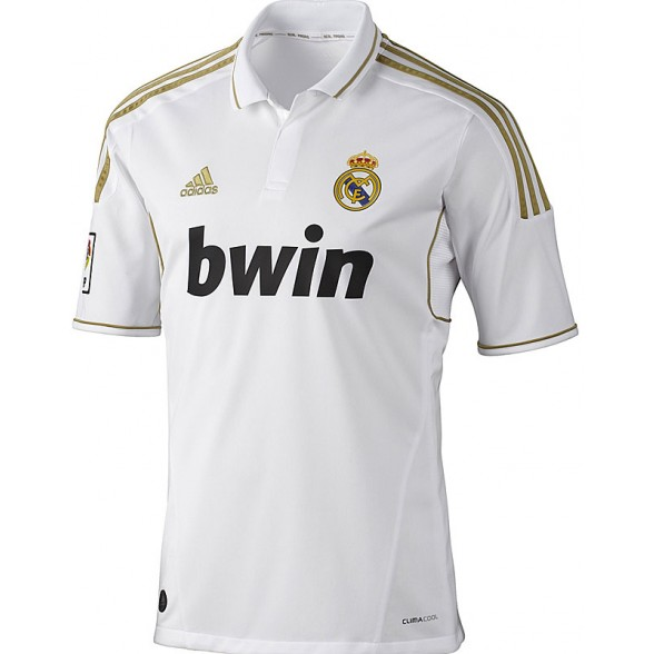Real Madrid 2011-2012